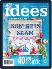 Idees (Digital) Subscription September 1st, 2018 Issue