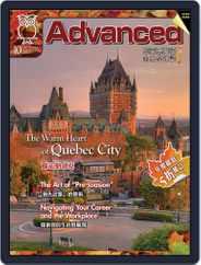 Advanced 彭蒙惠英語 (Digital) Subscription September 18th, 2017 Issue