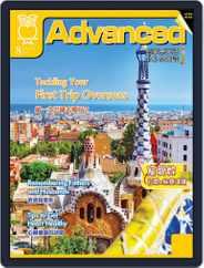 Advanced 彭蒙惠英語 (Digital) Subscription July 27th, 2017 Issue