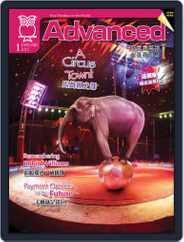 Advanced 彭蒙惠英語 (Digital) Subscription December 17th, 2014 Issue