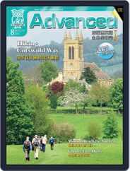 Advanced 彭蒙惠英語 (Digital) Subscription July 19th, 2012 Issue