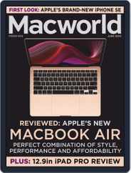 Macworld UK (Digital) Subscription June 1st, 2020 Issue