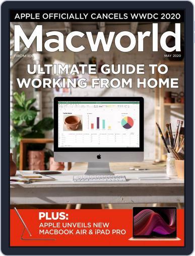 Macworld UK (Digital) May 1st, 2020 Issue Cover