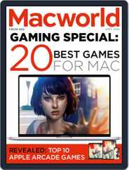 Macworld UK (Digital) Subscription April 1st, 2020 Issue