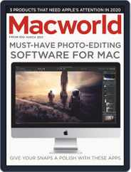 Macworld UK (Digital) Subscription March 1st, 2020 Issue