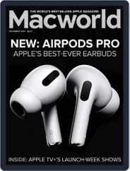 Macworld UK (Digital) Subscription December 1st, 2019 Issue