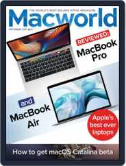 Macworld UK (Digital) Subscription September 1st, 2019 Issue