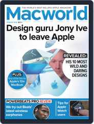 Macworld UK (Digital) Subscription August 1st, 2019 Issue
