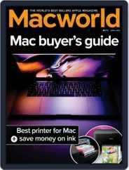 Macworld UK (Digital) Subscription April 1st, 2019 Issue