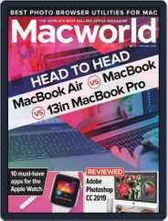 Macworld UK (Digital) Subscription February 1st, 2019 Issue