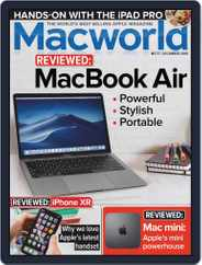 Macworld UK (Digital) Subscription December 1st, 2018 Issue