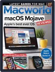 Macworld UK (Digital) Subscription November 1st, 2018 Issue