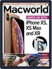 Macworld UK (Digital) Subscription October 1st, 2018 Issue