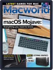Macworld UK (Digital) Subscription August 1st, 2018 Issue