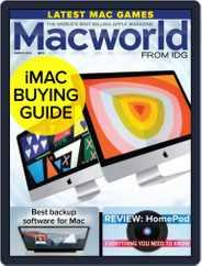Macworld UK (Digital) Subscription March 1st, 2018 Issue