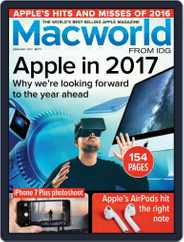 Macworld UK (Digital) Subscription February 1st, 2017 Issue