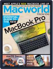 Macworld UK (Digital) Subscription December 1st, 2016 Issue