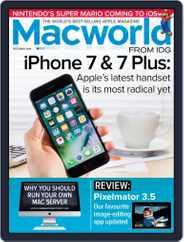 Macworld UK (Digital) Subscription October 1st, 2016 Issue