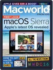 Macworld UK (Digital) Subscription June 24th, 2016 Issue
