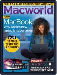 Macworld UK (Digital) Subscription May 27th, 2016 Issue