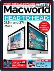 Macworld UK (Digital) Subscription February 19th, 2016 Issue