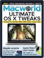 Macworld UK (Digital) Subscription May 20th, 2015 Issue