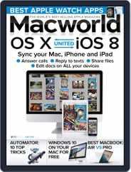 Macworld UK (Digital) Subscription April 29th, 2015 Issue
