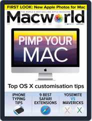 Macworld UK (Digital) Subscription March 11th, 2015 Issue