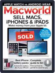 Macworld UK (Digital) Subscription January 15th, 2015 Issue
