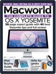 Macworld UK (Digital) Subscription November 19th, 2014 Issue