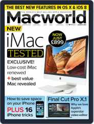 Macworld UK (Digital) Subscription July 9th, 2014 Issue