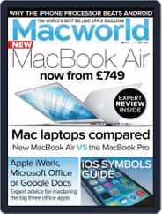 Macworld UK (Digital) Subscription May 22nd, 2014 Issue