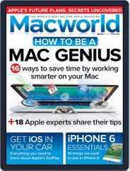 Macworld UK (Digital) Subscription April 30th, 2014 Issue
