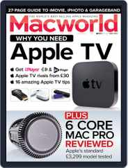 Macworld UK (Digital) Subscription April 2nd, 2014 Issue