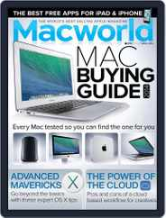 Macworld UK (Digital) Subscription March 12th, 2014 Issue
