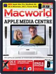Macworld UK (Digital) Subscription June 19th, 2013 Issue