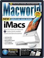 Macworld UK (Digital) Subscription January 11th, 2013 Issue