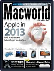 Macworld UK (Digital) Subscription December 12th, 2012 Issue