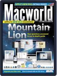 Macworld UK (Digital) Subscription March 14th, 2012 Issue