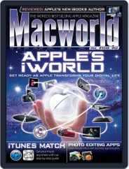 Macworld UK (Digital) Subscription February 15th, 2012 Issue