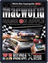 Macworld UK (Digital) Subscription January 18th, 2012 Issue