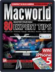 Macworld UK (Digital) Subscription October 5th, 2011 Issue