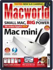 Macworld UK (Digital) Subscription September 16th, 2011 Issue