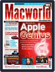 Macworld UK (Digital) Subscription July 14th, 2011 Issue