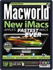 Macworld UK (Digital) Subscription May 26th, 2011 Issue