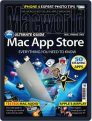 Macworld UK (Digital) Subscription February 16th, 2011 Issue