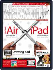 Macworld UK (Digital) Subscription November 18th, 2010 Issue