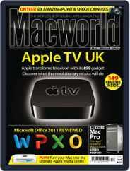 Macworld UK (Digital) Subscription October 27th, 2010 Issue