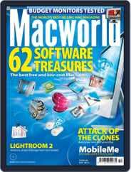 Macworld UK (Digital) Subscription September 1st, 2008 Issue