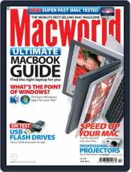 Macworld UK (Digital) Subscription May 21st, 2008 Issue